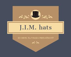 JIM klobuki